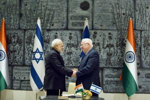 India and Israel announce Innovation Bridge Challenge for startups in both countries
