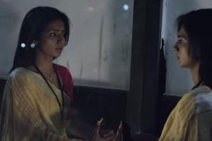 Nathicharami review This Sruthi Hariharan starrer explores a widows sexuality