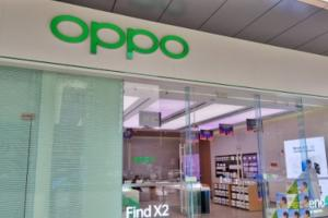 OPPO plans to develop its own smartphone chips for premium handsets