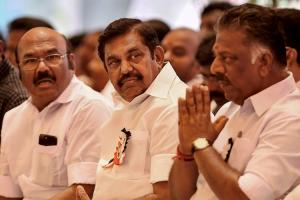 AIADMK cadre not keen on alliance with BJP for Lok Sabha polls Party sources