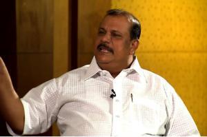 Mafia don Ravi Pujari threatened to kill my son Kerala MLA