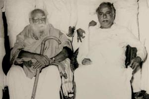 Anna would have split from Periyar even if he hadnt married Maniyammai heres why