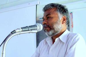 I did not have the heart to apologise - Perumal Murugans side to the controversy around his book