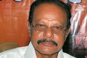 Noted Tamil writer and Sahitya Akademi awardee Prapanchan passes away at 73