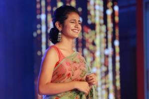 Telugu film makers to wait and watch before casting Priya Varrier