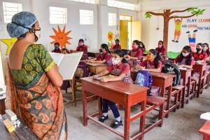 Test all students in Bengaluru with COVID-19-like symptoms BBMP tells schools