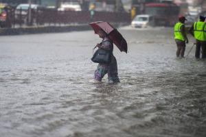Thunderstorm warning issued for Andhra Pradesh and Telangana