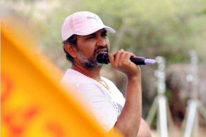Baahubali director Rajamouli tests negative for coronavirus