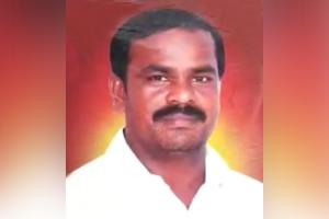 PFI man 4 others held in connection with PMK man Ramalingams murder in TN