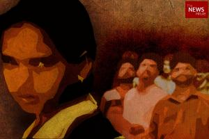 Dalit teen gang raped in UP names 4 upper caste men