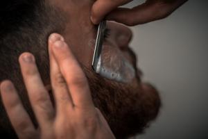 Barber shops beauty parlours can now open in TN municipalities town panchayats