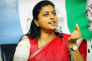 From damsel in distress to ruthless politician The dramatic transformation of RK Roja