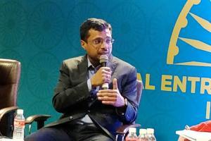 Flipkarts Sachin Bansal eyeing fintech and agritech for his comeback as entrepreneur