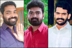 Cong BJP youth leaders who led protests against Kerala Minister get COVID-19