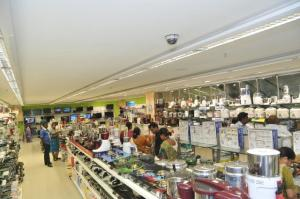 Saravana Stores allegedly rigged accounting software to show less income IT source