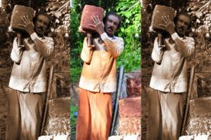 This daily wager has translated 250 short stories 14 books from Tamil to Malayalam
