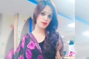 Indian trans woman unable to get Malaysian visa form has no option to choose gender