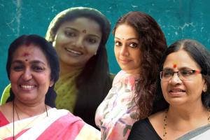 From not having a voice to owning it Different dubbing trends in Malayalam cinema