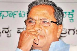 Siddaramaiah refutes corruption allegations in flyover project says BJP proposed it first