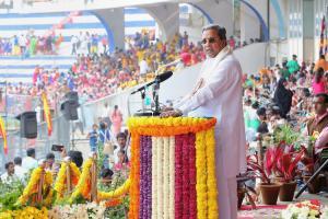 In the Congress Karnataka manifesto a push for Kannada culture and sub-nationalism