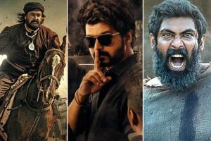 Uncertainty in south Indian film industries as releases stalled