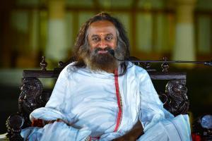 Sri Sri Ravi Shankar an Ayodhya case mediator doesnt get invite for Ram Mandir event