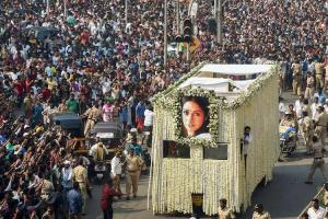 Sridevis death in Dubai highlights delays in repatriating deceased migrant workers