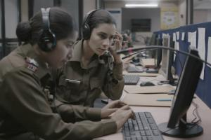 Soni wins Oxfam Best Film on Gender Equality Award 2018