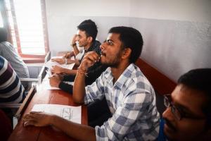Andhra Pradesh makes English medium compulsory across all degree colleges