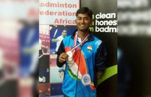 This para badminton champion from TN needs your help to get an artificial arm