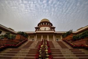 Sabarimala hearing Travancore Devaswom Board supports women entry into temple