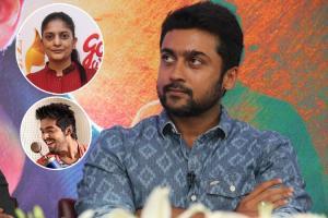 Suriya-Sudha Kongaras film to be shot in the US