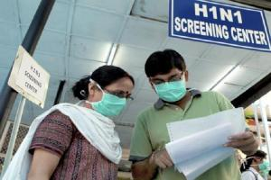 As swine flu season ends Telangana alone reported over 300 positive H1N1 cases