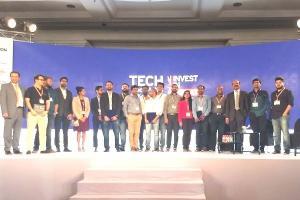 T-Hub startups Paymatrix and Ayasta among 7 winners of India-UK Tech Rocketship Awards