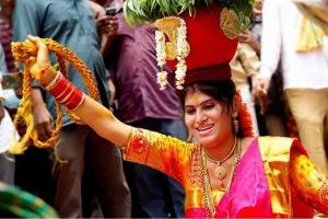 How Bonalu festival has become an empowering space for trans women in Telangana