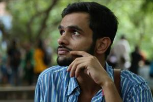 Student leader Umar Khalid excluded from Mathrubhumi Lit Fest