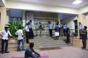 Uni of Hyderabad gives students more time to vacate hostels after backlash