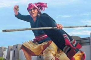 Revolutionary Telugu folk singer Vangapandu Prasad Rao dies due to cardiac arrest