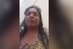 Save me from my husband TN abuse victim kills self days after video cry for help