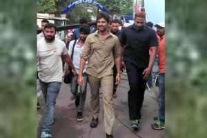 Vijay Deverakonda to play student leader in Dear Comrade