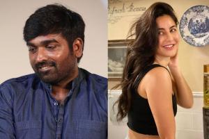 Vijay Sethupathi to act with Katrina Kaif for Sriram Raghavans film