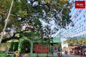 How the Sufi Dargah culture is an embodiment of communal harmony in Telangana