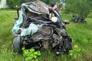 Five killed in road accident in Telangana after birthday celebration