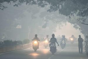 Hyderabad shivers at 99 degrees sees coldest day in 8 years