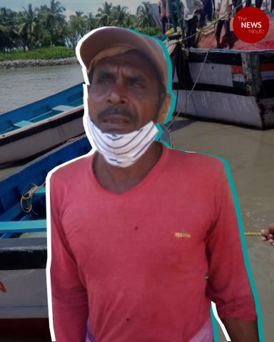 TNM Good News: Mangaluru fisherman who survived after being lost at sea gets new boat
