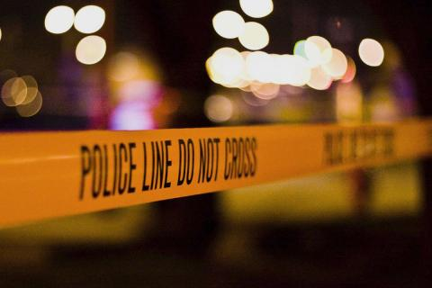 Five of a family found dead