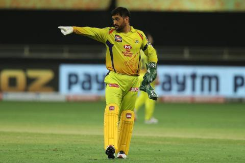 We are lacking bit of steam in batting: Dhoni after loss to DC