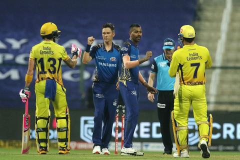 New record in IPL viewership as 200 million people watch CSK-MI match