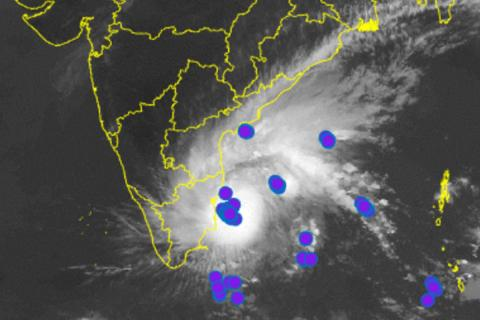 Puducherry gears up to minimise damage as cyclone Nivar inches closer