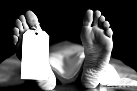 Representative image of a dead body